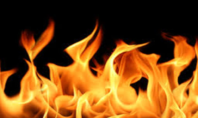 4 workers injured in Bangshal factory fire