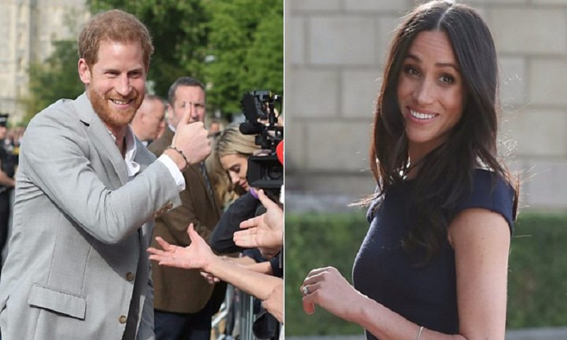 Royal wedding 2018: Millions to watch Prince Harry wed Meghan Markle