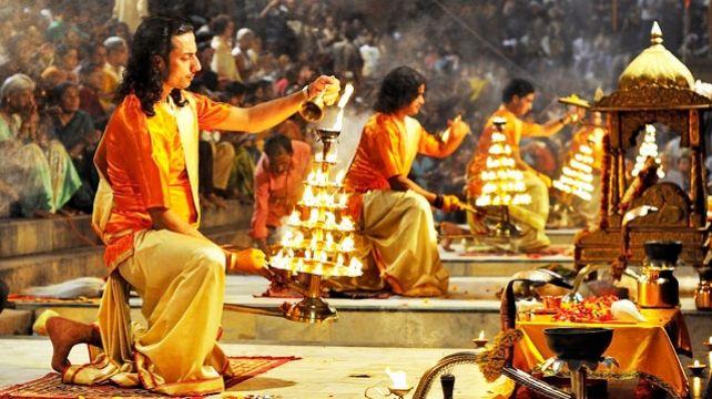 Spiritual tourism on rise in India, Varanasi, Puri preferred spots