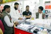 CIID seizes 275 illegal handsets