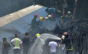 More than 100 die in Havana air crash (Video)