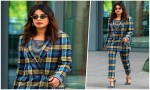 Priyanka Chopra reaches England for the royal wedding