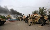 8 killed in blasts at cricket match in eastern Afghanistan