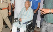 Lalu Prasad admitted to Patna hospital for breathing problem