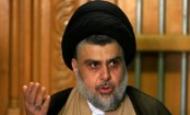 Shia cleric Moqtada Sadr bloc wins Iraq elections