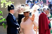 Oprah, Idris Elba among 1st royal wedding guests