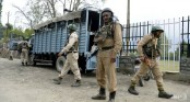 Indian Kashmir shutdown to protest Modi visit