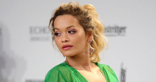 Rita Ora forced to cancel Bristol concert