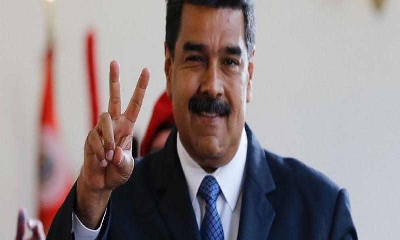 Maduro favored as Venezuelans vote amid crisis