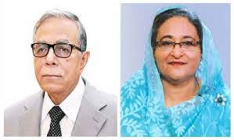 President Hamid, PM Sheikh Hasina for ensuring accuracy in weights, measures