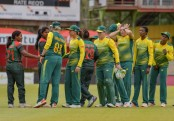 Bangladesh women end winless tour against South Africa