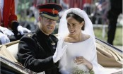 A royal wedding bridges the Atlantic and breaks old molds