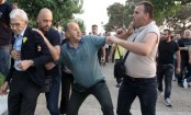 Thessaloniki mayor Yiannis Boutaris beaten up