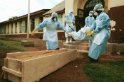 Ebola deaths rise to 26, says Congo health ministry