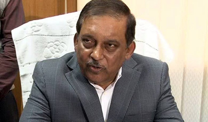 Crackdown on drug dealers to continue, says Home Minister Asaduzzaman Khan