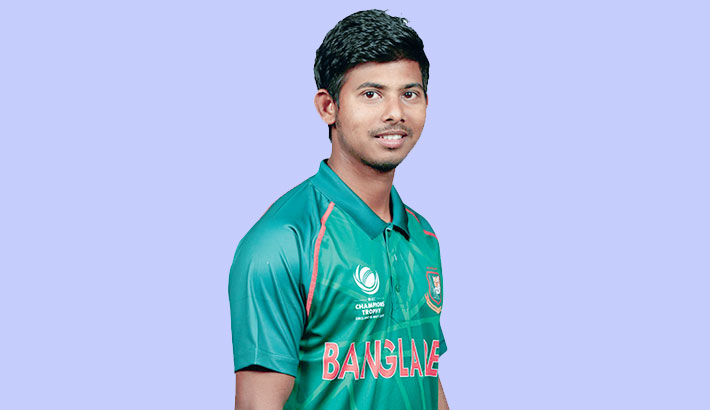 Recalled Saikat gets inspiration from domestic performance