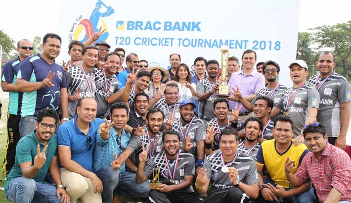 BRAC Bank T20 series ends