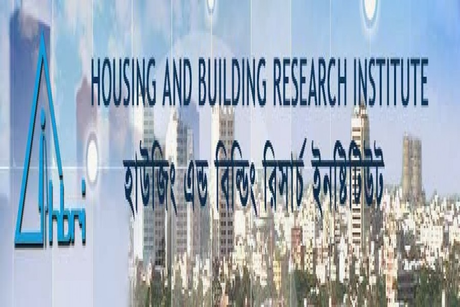 Draft of  Housing and Building Research Institute Act gets final cabinet nod