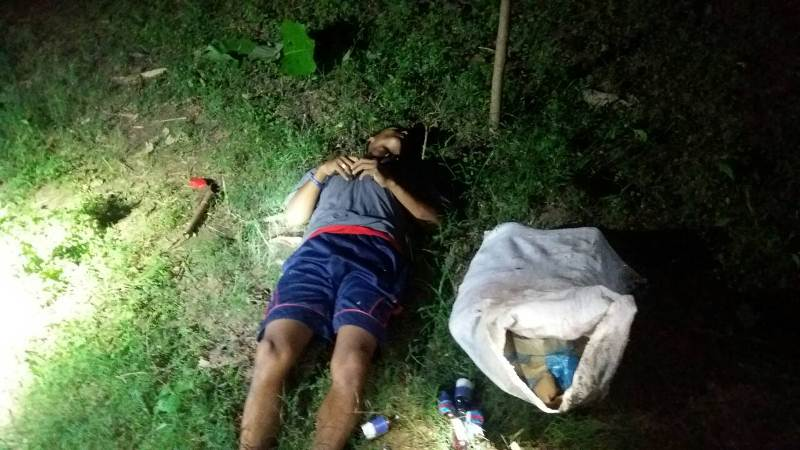 Drive against drugs: 9 killed in 'gunfights' in 7 districts