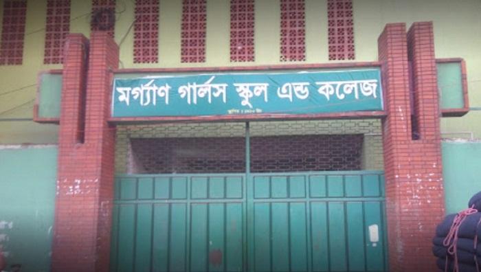 NCC brings down part of 100-year-old school building
