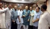 Bidi industry owners seek cooperation at a meeting with Finance Minister