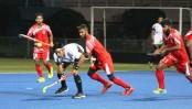 Mohammedan wins battle of prestige in premier hockey