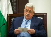Abbas, 83-year-old Palestinian leader, still in hospital after fever