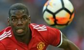 Pogba evasive over Manchester United future