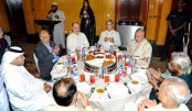 BNP leaders share concern over democracy with foreign diplomats