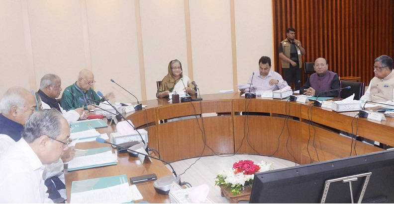 Ecnec clears revised Padma Bridge Rail Link Project