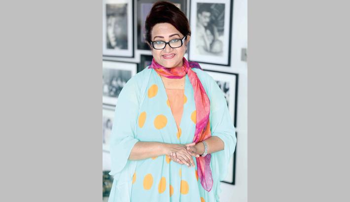 Bobita to get Lifetime Achievement Award from India