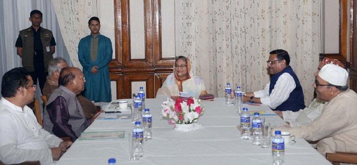 Habibun Nahar gets AL ticket for Bagerhat-3 by-poll