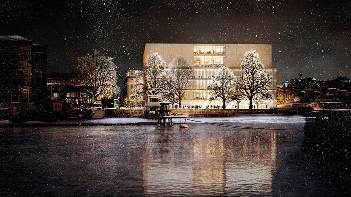 Swedish court rejects 'gigantic' Nobel centre