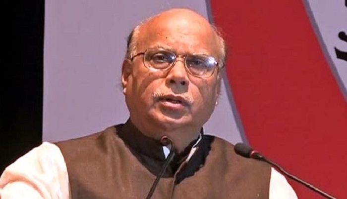 Create pressure on Myanmar, Nasim urges WB