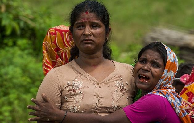 Arsa militants massacred Hindus: Amnesty