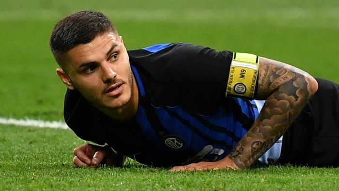 Icardi left out of Argentina World Cup squad