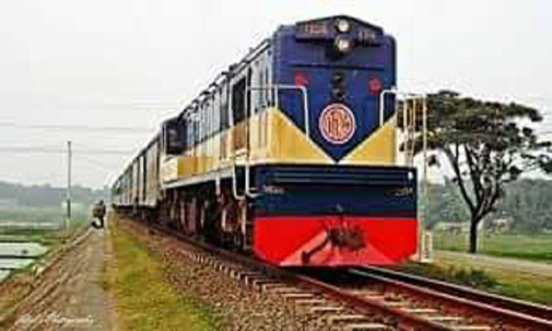 West Zone Railway implements Tk 10924-cr uplift projects