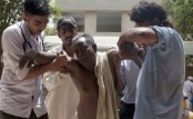 65 die of heatstroke in Pakistan's Karachi