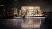 Swedish court rejects 'gigantic' Nobel centre