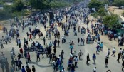 Nine die in India environment protests