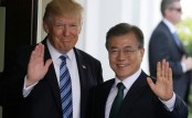 Trump says 'substantial chance' summit with Kim may be delayed