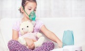 Ozone exposure at birth may up asthma risk