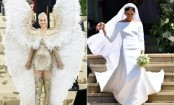 Katy Perry slams Meghan's wedding dress