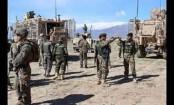 14 police killed in Taliban attacks in eastern Afghanistan