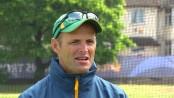 Kirsten to complete internal audit of Bangladesh team