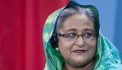 Sheikh Hasina goes to Kolkata to attend Visva Bharati University Convocation