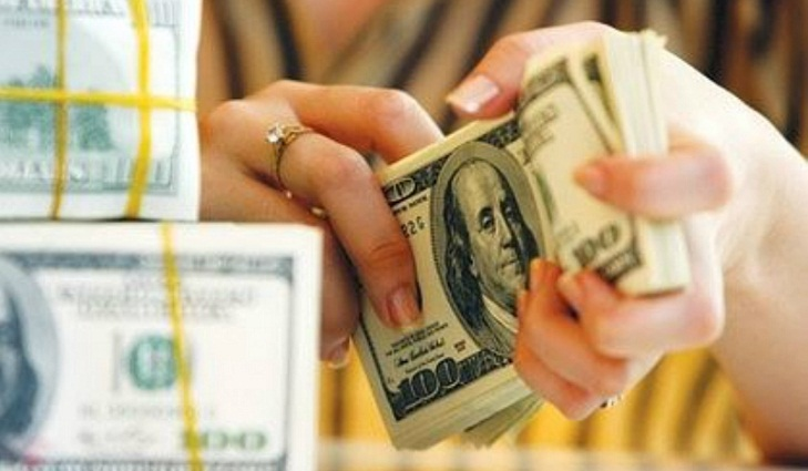 Vietnam's foreign reserve hits 63.5 bln USD