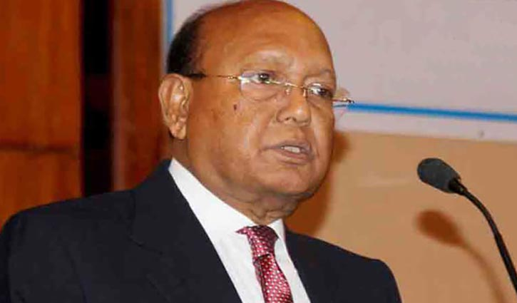 BNP to be considered as a 'terrorist' party, says Tofail