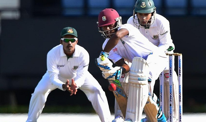 Bangladesh, West Indies first Test on July 4