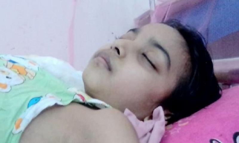 Muktamoni dies at her Satkhira home
